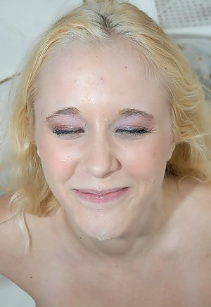 Free Teen Facial Porn Pictures