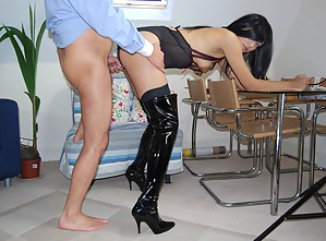 Free Teen Boots Porn Pictures