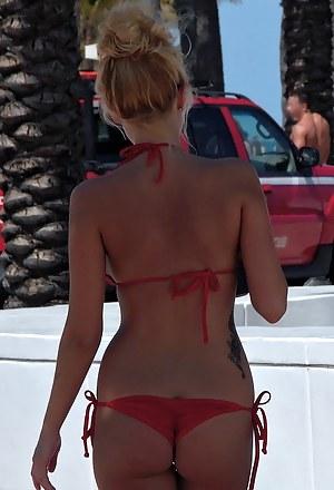 Free Teen Bikini Porn Pictures